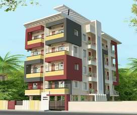 shrish enclave residential apartment at sadhanakeri, Dharwad