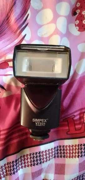 Simpex VT531