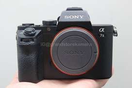 a7II Sony a7 mark II Body Only Fullset BO a7 II a7II mark2 a7 mark 2