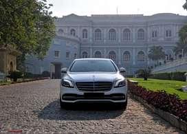 Mercedes-Benz S-Class 350, 2019, Diesel