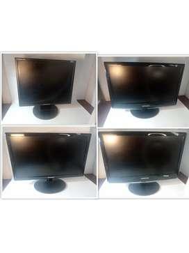 Dijual 5 PCS Monitor Samsung LCD