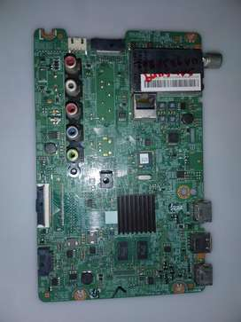 MAINBOARD TV SAMSUNG UA43j5202 normal