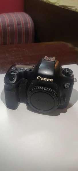 Canon 6d mark 1