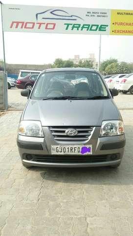 Hyundai Santro Xing GLS, 2014, Petrol