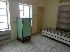 One Room with attach toilet and kitchen