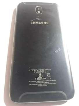 Samsung galaxy j7 pro new mobile