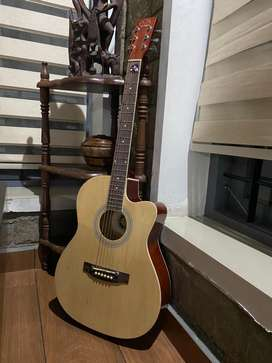Guitar from the house of J&D Guitars