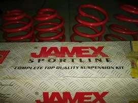 Per Keong merk JAMEX Toyota grand Veloz & Xenia & Avanza belakang