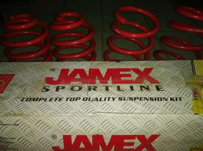 Per Keong merk JAMEX Toyota grand Veloz & Xenia & Avanza belakang 0