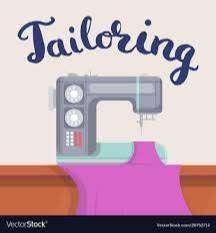 Require Ladies Tailor
