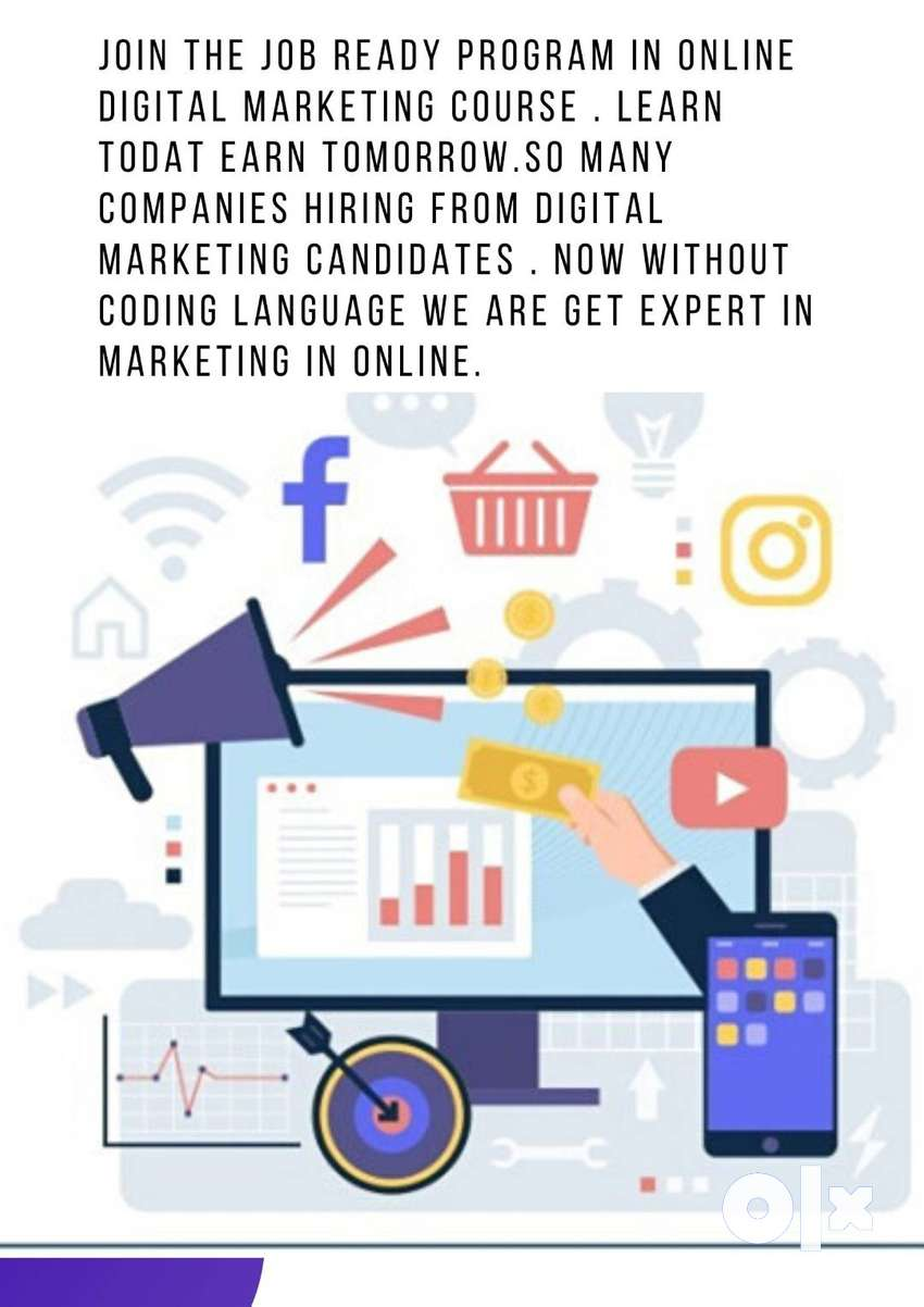 ONLINE DIGITAL MARKETING 0