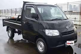 Daihatsu GranMax Pick Up 1.3 Manual Tahun 2011 / 2012