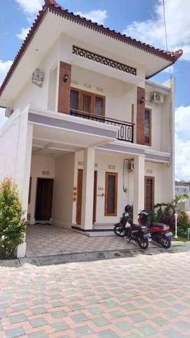 Perumahan Tengah Kota Yogyakarta