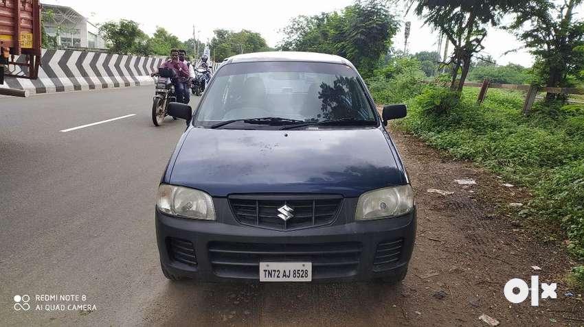 Maruti Suzuki Alto LXi BS-III, 2011, Petrol 0