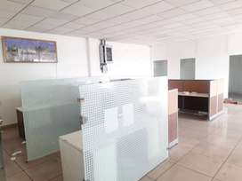 3000 sq ft office space