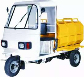 auto driver required for water