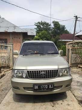 Toyota Kijang LSX