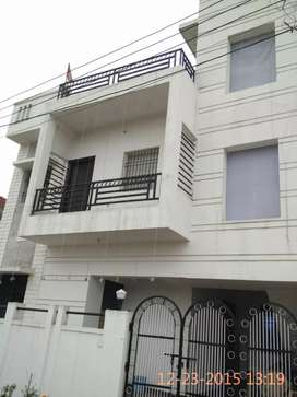 A newly constructed 2 BHK flat available for rent