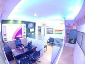 Furnished Office/Institute on Rent