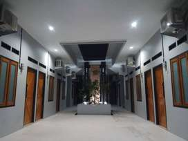 Kost Griya Mutiara Pasar Rebo Jakarta Timur. Baru, Modern & Strategis