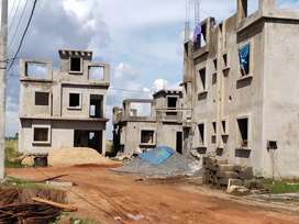 Individual Duplex at Sundarpada