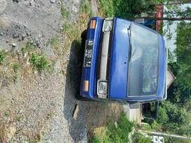Suzuki pickup siap pakai