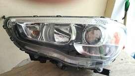 Tersedia Lampu Depan Mitsubishi Outlander HID - Denpasar Bali