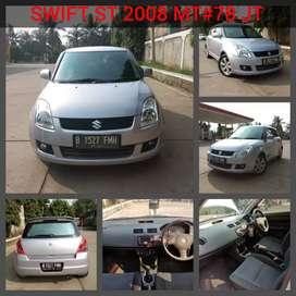 Suzuki Swift ST 2008 MT