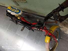 Atlas bicycles