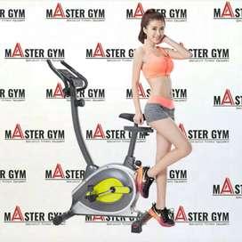 Jual Alat Fitnes Sepeda Statis SF/1285 - Kunjungj Toko Kami
