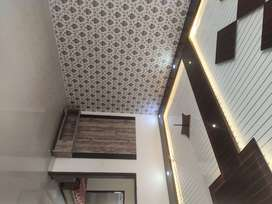 ready to move 2 bhk flat for kharar to chd road sector 124 mohali