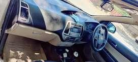 Hyundai i20 2014 Diesel Good Condition