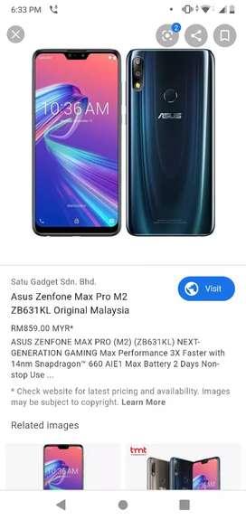 Max pro M2 4gb ram 64gb storage