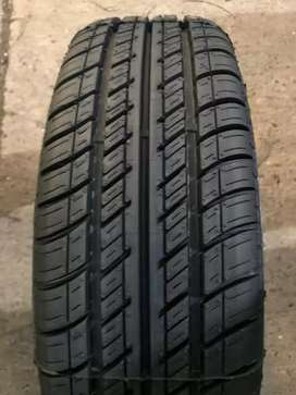 New 185/65 R15 tyres for swift and Ertiga cars