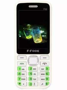 F fook mobile for sell at rs 350