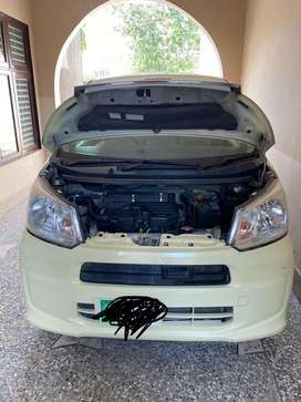 Move car for sale model 2015/2018