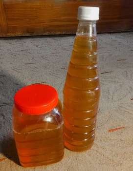 100% Pure Natural Honey from Mountains