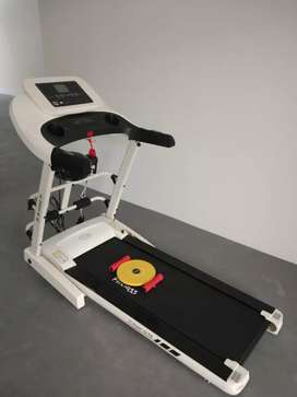 Treadmill elektrik NAGOYA RX AM AUTO INCLINE id 8171112