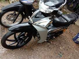 jual motor yamaha verga R Tahun 2008