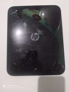Tablet HP Android