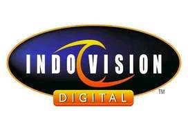 Indovision tv satelit parabola