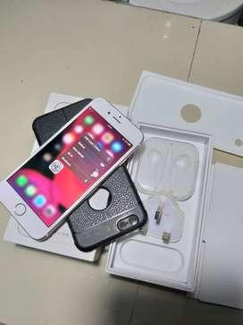 Iphone 6s 64gb Rosegold mulus