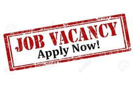 Job Vacancy for Fresher_Training & Placement_Banking Industry