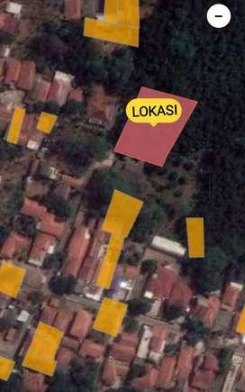 Tanah Kebun Dekat Kantor Kecamatan Cipeundeuy Subang Dijual Murah