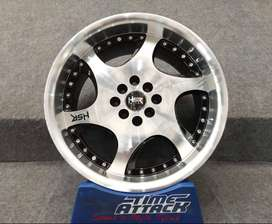 pelg mobil racing hsr ring 17x75-85 hole 8x100-114,3