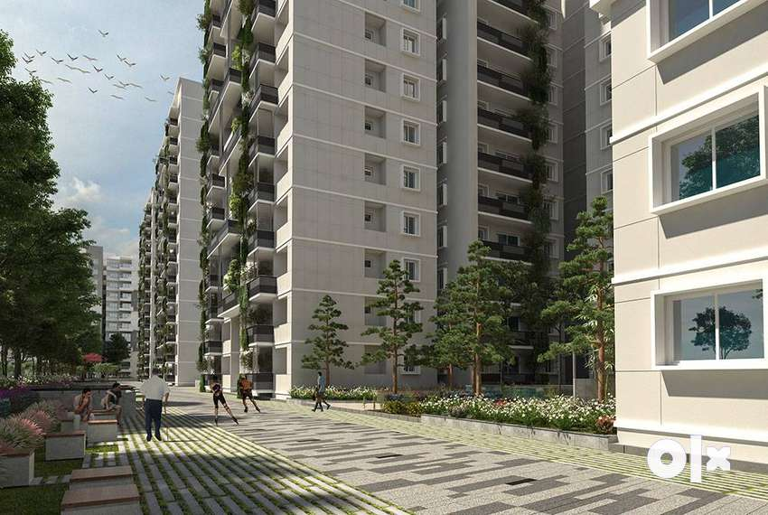 4 BHK Apartment for Sale in Mana Uber Verdant II, Sarjapur Road 0