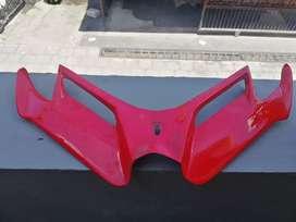 Winglet Ninja Merah Murah Meriah