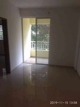 Spacious 1bhk flats for living with 24 hrs water-supply