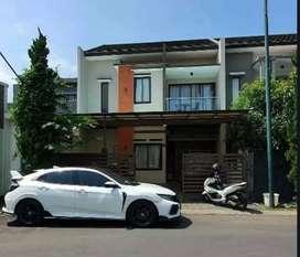 Rumah murah Singgasana Pradana dekat Mekarwangi  Batununggal