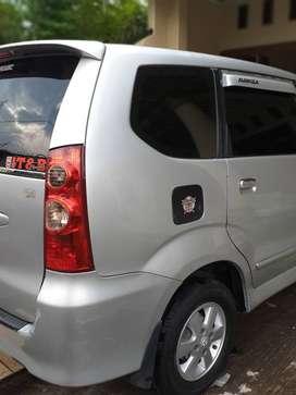 Toyota Avanza 1.3 G Matic